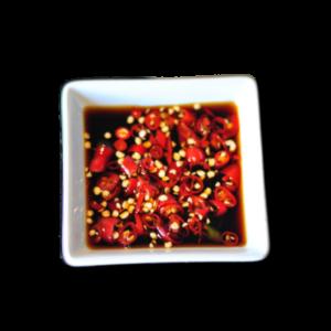 Austern/Fisch Sauce